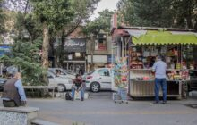 صرف عمر برای روزنامه ، دریغ از درآمد روزانه