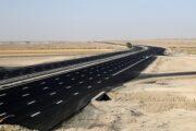 توقف عملیات ساخت بزرگراه تبریز اهر به دلیل شرایط آب و هوایی/ 30 روز کاری تا اتمام بزرگراه تبریز اهر