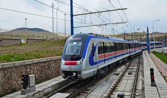 اختصاص 10 هزار میلیارد تومان اعتبار برای تکمیل متروی تبریز با دستور رئیس جمهور