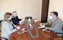 گسترش همکاریهای دانشگاهی ایران و جمهوری آذربایجان