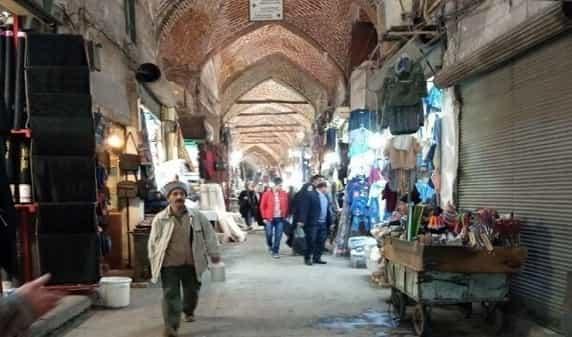 فرماندار: بازار تبریز تعطیل نمیشود