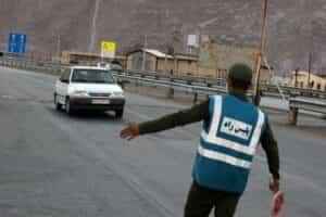 ممنوعیت ورود خودروهای غیربومی به تبریز