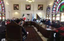 انجمن مجموعهداران خصوصی آذربایجانشرقی تشکیل میشود