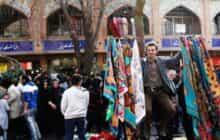 آغاز طرح ساماندهی دستفروشان در منطقه تاریخی-فرهنگی تبریز