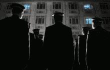 تصفیههای گسترده در نهادهای امنیتی چین