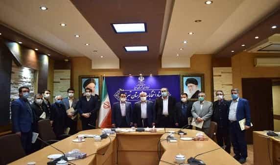 اعضای ستاد انتخابات شهرستان تبریز معرفی شدند