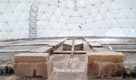 فعالیت مرکز تحقیقات نجوم مراغه در محاق