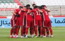 تراکتور آماده مصاف با شارجه در دومین بازی آسیایی