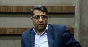 آصف حاجی زاده، کارشناس سیاسی