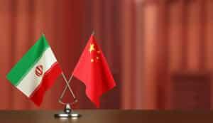 سند همکاری ۲۵ ساله ایران و چین