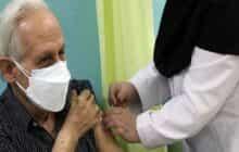 ۱۲۰ هزار دُز واکسن کرونا در آذربایجانشرقی تزریق شد