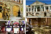 مظلومیت مضاعف موزه و موزهداری در ایام کرونایی
