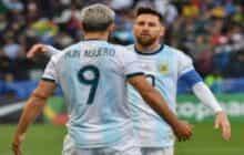 فوق ستاره آرژانتینی مقابل تراکتور بازی میکند؟