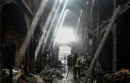 مسئولان چه تدابیری برای پیشگیری از آتشسوزی بازار تبریز اندیشیدهاند؟