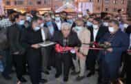 چند پروژه عمرانی شهرداری منطقه ۵ تبریز به بهره برداری رسید