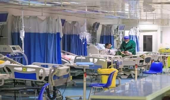 افزایش تدریجی آمار مبتلایان به کرونا در آذربایجانشرقی