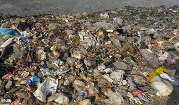 حمل و دفن زباله در اهر اصولی نیست
