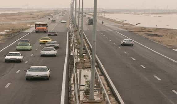 تردد ۸۱ میلیون و ۸۵۸ هزار خودرو در جادههای آذربایجانشرقی ثبت شد