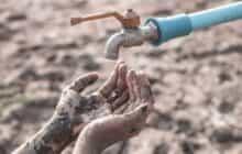 فرماندار: روستاهای ورزقان با مشکل جدی کمبود آب مواجه هستند