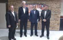 قول استانداری آذربایجانشرقی به حمایت از باشگاه ماشینسازی
