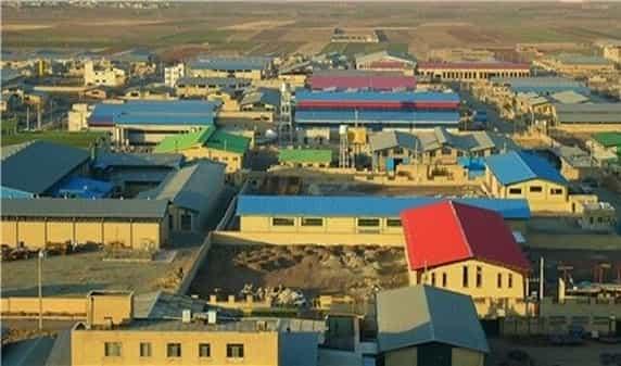 سایه کمبود برق بر سر توسعه شهرک صنعتی صوفیان