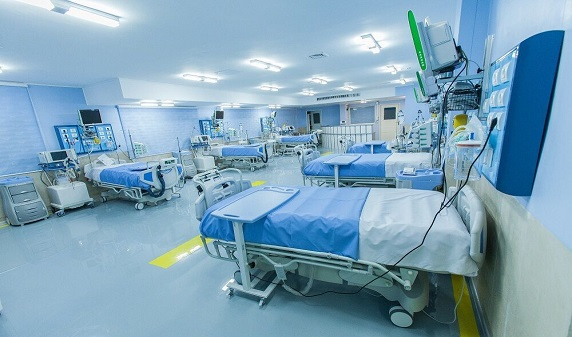 مطالبه مردم و مسئولان مراغه از وزیر بهداشت دولت سیزدهم