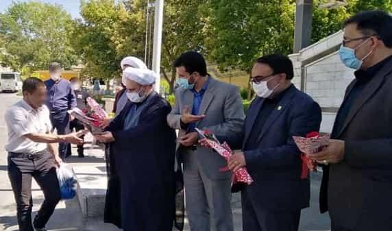 بازگشت۴۰ زندانی در تبریز به آغوش خانواده