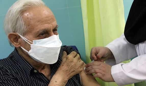 روزانه ۷۰ هزار نفر در آذربایجانشرقی واکسینه می شوند