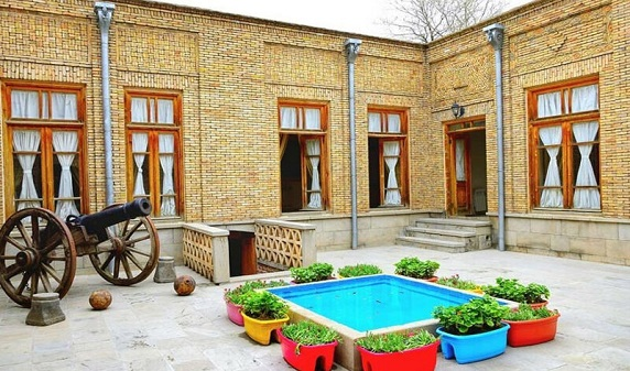 ۲۵ میلیارد تومان برای آزادسازی خانه ستارخان هزینه شده است