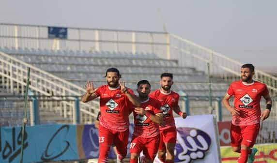 شروع تمرینات تراکتور/ غیبت عباسزاده مقابل النصر