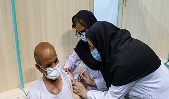 واکسیناسیون کرونایی ۴۲.۵ درصد آذربایجان شرقی