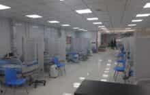درمانگاه سردار سلیمانی در پارسآباد راهاندازی شده است