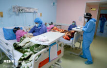 ۲۲۳ فوتی جدید کرونا در کشور / ۱۱۹۶۴ بیمار دیگر شناسایی شدند